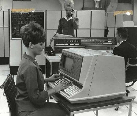 Origen i futur de les TIC